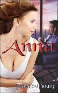 Anna cover - Boruma edit